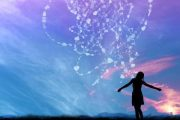 Science of manifesting a new reality